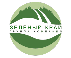 Зеленый край